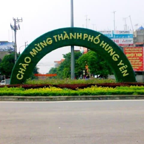 Dịch vụ chuyển nhà trọn gói giá rẻ tại Hưng Yên