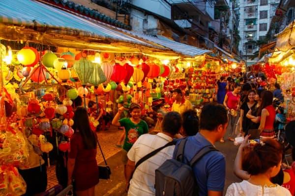Dịch vụ chuyển nhà trọn gói giá rẻ nhất tại Quảng Nam